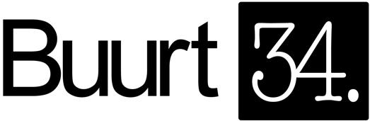 Buurt34 logo