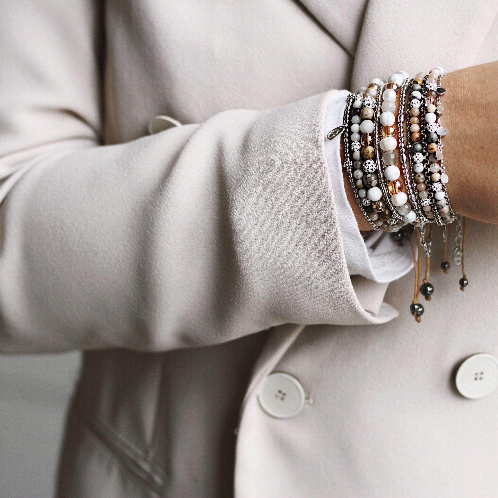sfeer armbanden