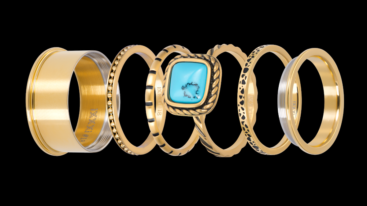 complete ring